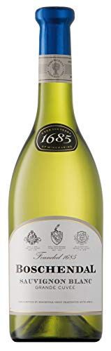 Boschendal - 1685 - Sauvignon Blanc - Grande Cuvée - Western Cape W.O. - Südafrika - Weißwein trocken ()
