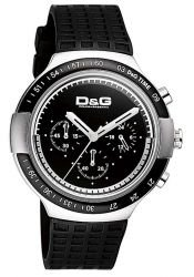 D&G Gents Watch Juan DW0415