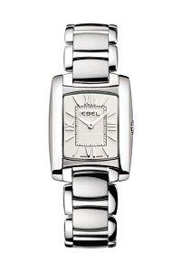 Ebel 1215602 - Reloj de pulsera mujer, acero inoxidable