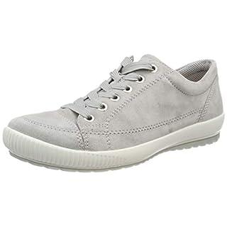 Legero Damen Tanaro Sneaker, Grau (Aluminio (Grey) 25), 42 EU (8 UK)