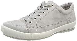 Legero Damen Tanaro Sneaker,Grau (Aluminio (Grey) 25) 38 EU (5 UK)