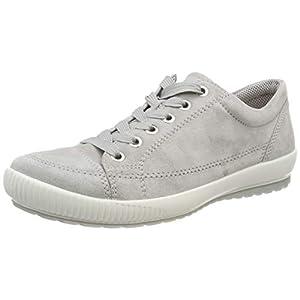 Legero Damen Tanaro Sneaker,Grau (Aluminio (Grey) 25) 41 EU (7 UK)