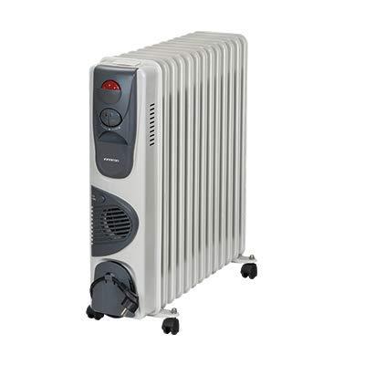 RADIADOR DE Aceite Turbo INFINITON con Ventilador HOT-300T