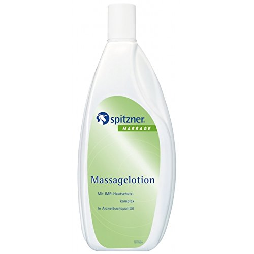 Spitzner Massagelotion 1 Liter 37646044