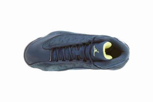 Nike Air Jordan 13 Retro Bleu