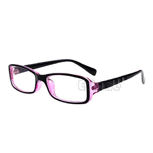 flyWANG Damen Brillengestell violett violett