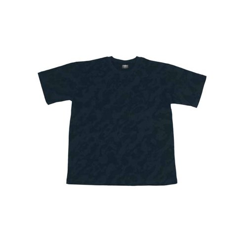 US T-Shirt, halbarm 170 g/m² Russian Night Camo
