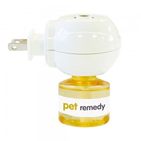 Pet Remedy Diffuser and Refill