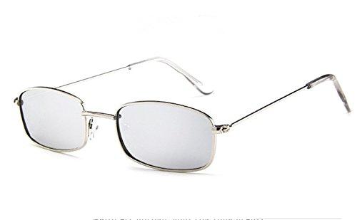 Volon Brille Retro Sonnenbrille Für Herren und Damen klein Rechteck Freizeit Aktivitäten im Freien...