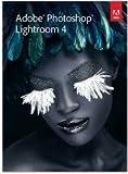 Adobe Photoshop Lightroom - (V. 4) - Upgrade-Paket - 1 Benutzer - DVD - Win, Mac - Holländisch (65165014)