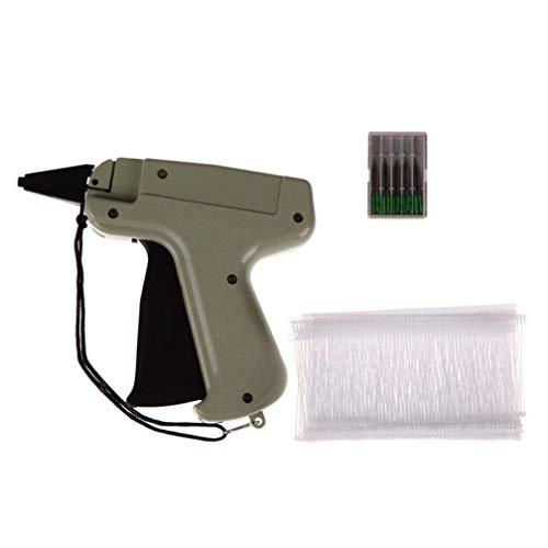 id-Preisschild-Gewehr-Tagging Tag Gun 3
