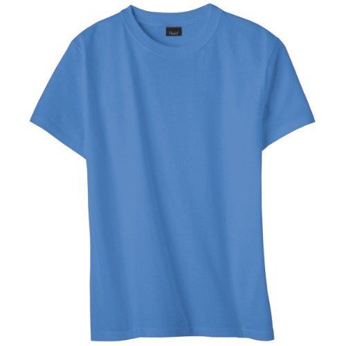 Hanes Women's Nano-T T-shirt_Navy_S