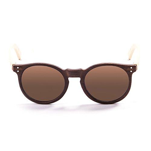Paloalto Sunglasses P40004.7 Lunette de Soleil Mixte Adulte, Bleu