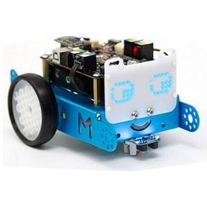 Makeblock 90050P Mbot Complete. Robot Educatif STEM Arduino Bluetooth