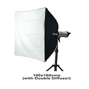 Sonia Soft Box 100X100 cms
