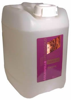 Goldwell Sprühgold starker Halt NA, 5000 ml