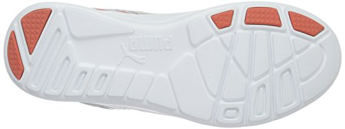 Puma - Trax Core, Scarpe da ginnastica Donna Grigio (Grau (glacier Gray-Drizzle-Porcelain Rose 01))