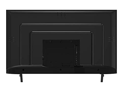 31XffBCOJaL - Hisense H50BE7000 - Smart TV 50' 4K Ultra HD, 3 HDMI, 2 USB, Salida óptica y de Auriculares, WiFi, HDR, Dolby DTS, Procesador Quad Core, Smart TV VIDAA U 3.0 con IA