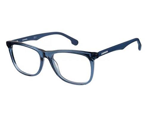 Carrera Unisex-Erwachsene 5544/V PJP 55 Sonnenbrille, Blau (Blue),