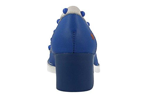 ART Schuhe 1202a Memphis Blue Sea Bristol Blau