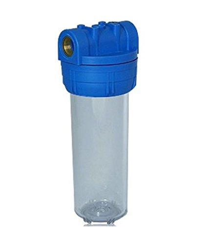 Wasserfilter - Filtergehäuse