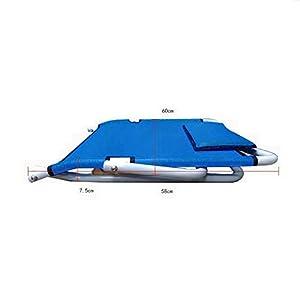 GLJY Einstellbare unterstützende freistehende Kopfstütze und Rückenlehne, klappbare Rückenlehne, Bettstütze