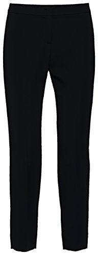 Pennyblack Latte, Pantaloni Donna, Nero, 42
