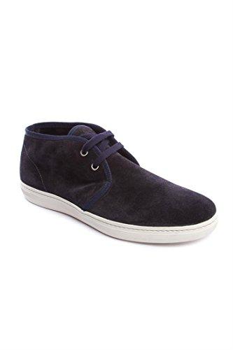 Frau Homme Sneakers Bleu