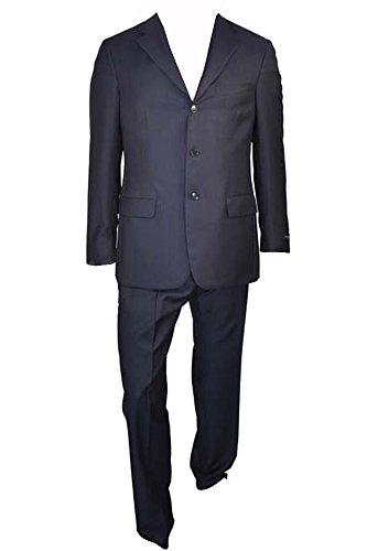 Valentino Roma Anzug Suit Abito Traje 14780, Gr. 48 (Herren Valentino Anzüge)