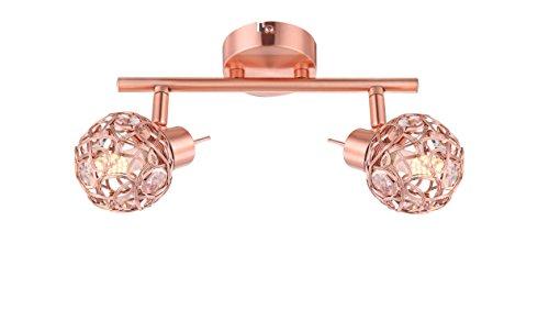elegante-led-soffitto-luce-rame-filo-maglia-palla-lampada-da-parete-posto-bar-globo-56685-2