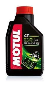 MOTUL 510010W-50 Huile pour motos, 1 l pas cher