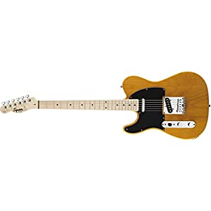 Affinity Telecaster LH BB