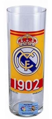 Real Madrid vetro alto