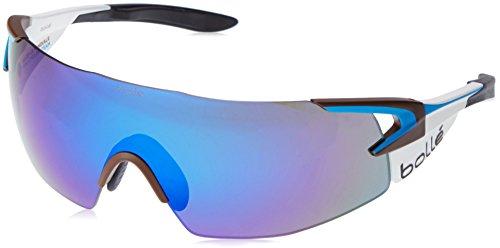 Bollé 5th Element Pro Sonnenbrille Weiß Größe M