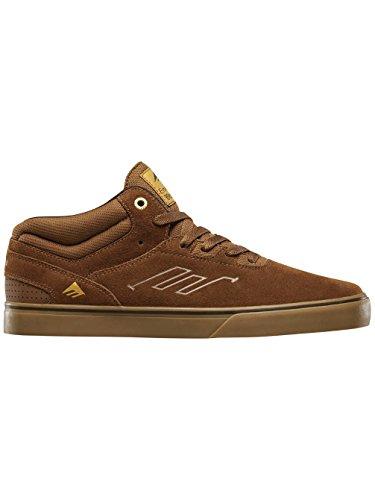 Emerica Herren Skateschuh Westgate Mid Vulc Skate Shoes