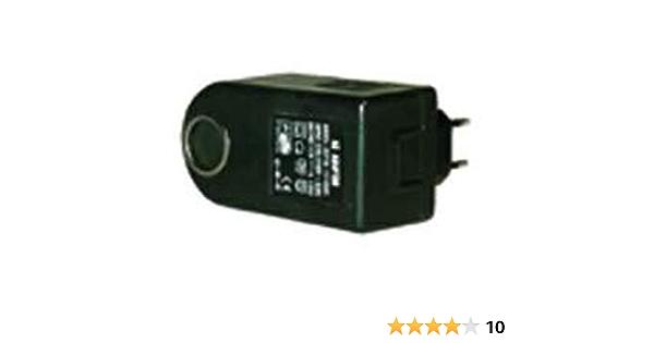 Spannungswandler 220 Auf 12 Volt Ac Dc Adapter Netzteil Elektronik