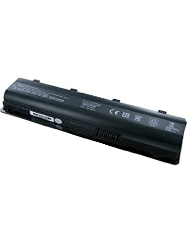 Batterie type HP MU06, 10.8V, 4400mAh, Li-ion