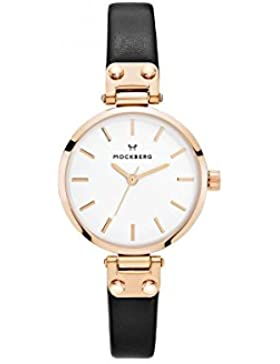 Mockberg Damen-Armbanduhr MO201