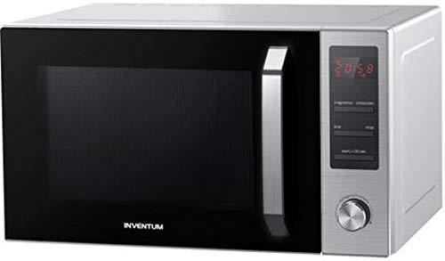 Lacor 69323 grill Forno microonde 23 lt 100 W con piatto