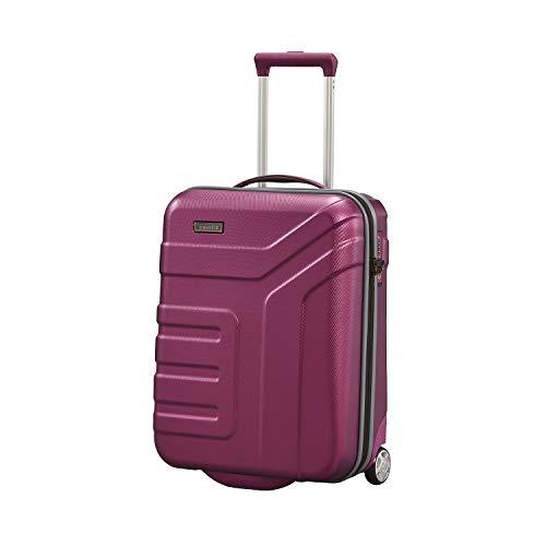 Travelite Vector 2.0 Valigia di cabina 2 ruote 55 cm