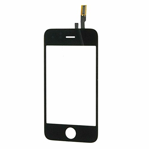 Tfpro 3G Digitizer Touch Screen And Top Glass Adhesive Replacement For Apple Iphone 3G Only From M.P.Enterprises