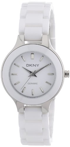 62f916b68599 DKNY NY4886 - Reloj analógico de cuarzo para mujer con correa de ...