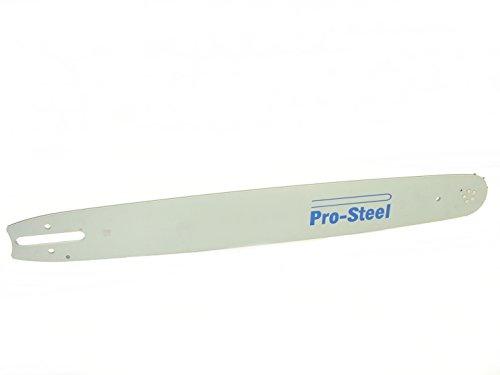 Guide Pro pour tronçonneuse 50cm 3/8 1,6mm = Oregon 203SLHD025