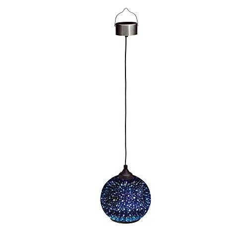 Cole&Bright l262373D zum Aufhängen Bulb-Ball, 11,5x 11,5x 50cm -