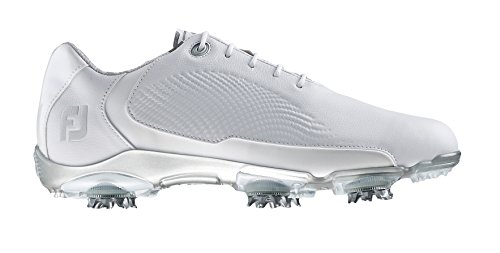 Foot-joy Scarpe da Golf Donna Bianco Bianco 40.5 (M)