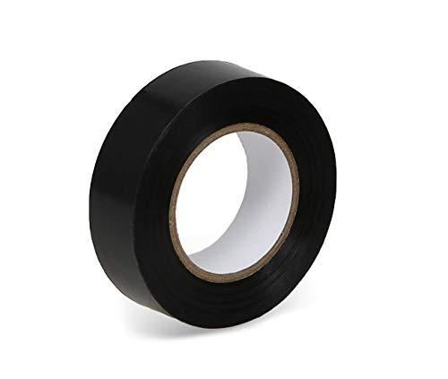 elektro kleber Soll schwarz Isolierband PVC Kleber Elektro-Isolierband 19mm x 18m