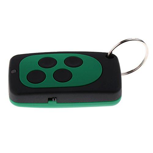 Baoblaze-433MHZ-4-Botones-Copian-Controlador-Remoto-de-Puerta-Barrera-Duplicadora-de-Regulador-Accesorios