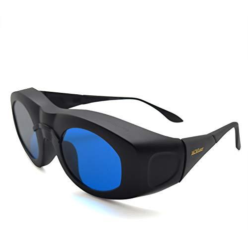 od6+ 6001100Nm Laser Schutzbrille 632.8694755808810904980nmep-14-4 -