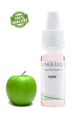 Apfel Lounge Aroma / Flavor von Eliquidlounge