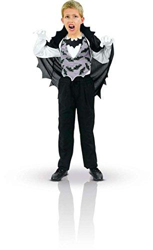 Rubie 's–454220M–Kostüm–Set Kostüm Dracula–Größe M